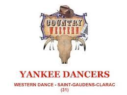 Yankee dancer